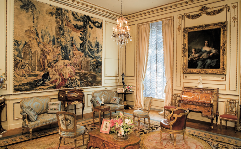 French Drawing Room | Hillwood Estate, Museum and Garden