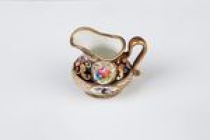 Miniature Tea Set, Creamer