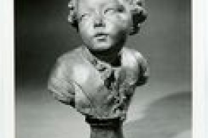 BUST OF CHARLES-PHILIPPE OF FRANCE, COUNT OF ARTOIS, FUTURE CHARLES X