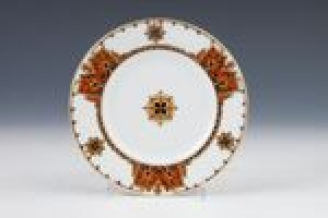 PLATE, ONE OF 12