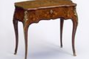 Ladies' Writing and Dressing Table