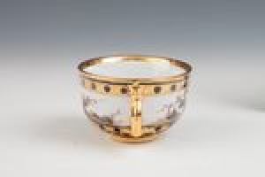 Teacup from the Orlov Service