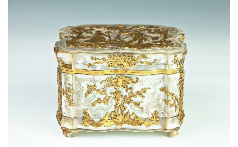 Style and Scent in the 18th Century
