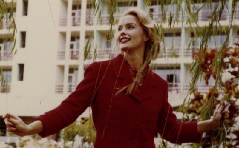 The Fashionable Life of Dina Merrill (1923–2017)