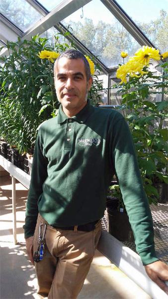 Enrique Mendez