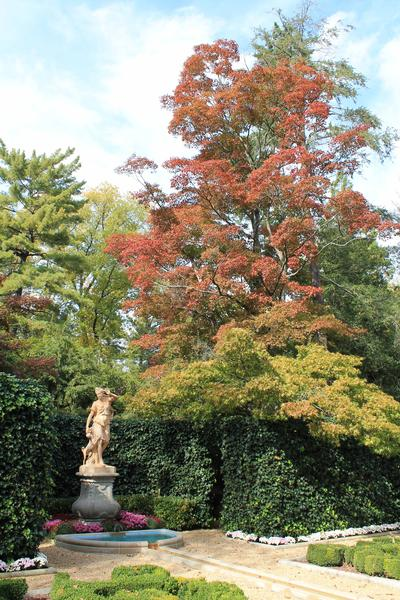 French Parterre | Hillwood Estate, Museum and Garden