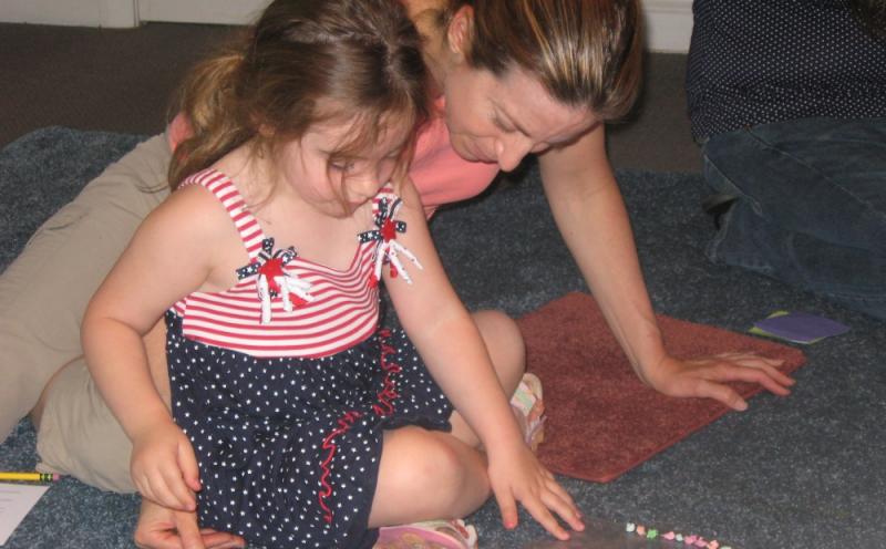 Preschool Series: Treasure Quest