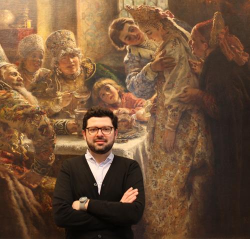 Dr. Wilfried Zeisler