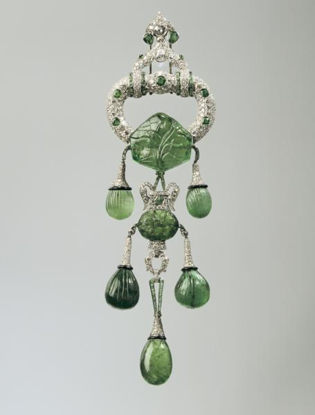 Spectacular Gems And Jewelry Hillwood Estate Museum And