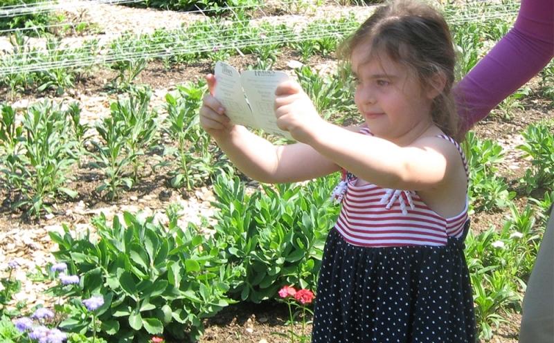 Wednesday Preschool Series: Gardens Alive!